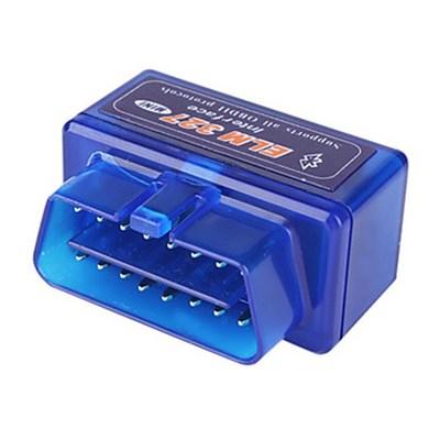 Автосканер ELM327 OBD-II Bluetooth